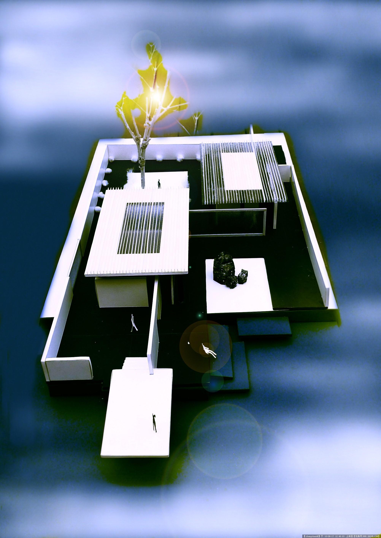 概念性建筑设计图片一组图片