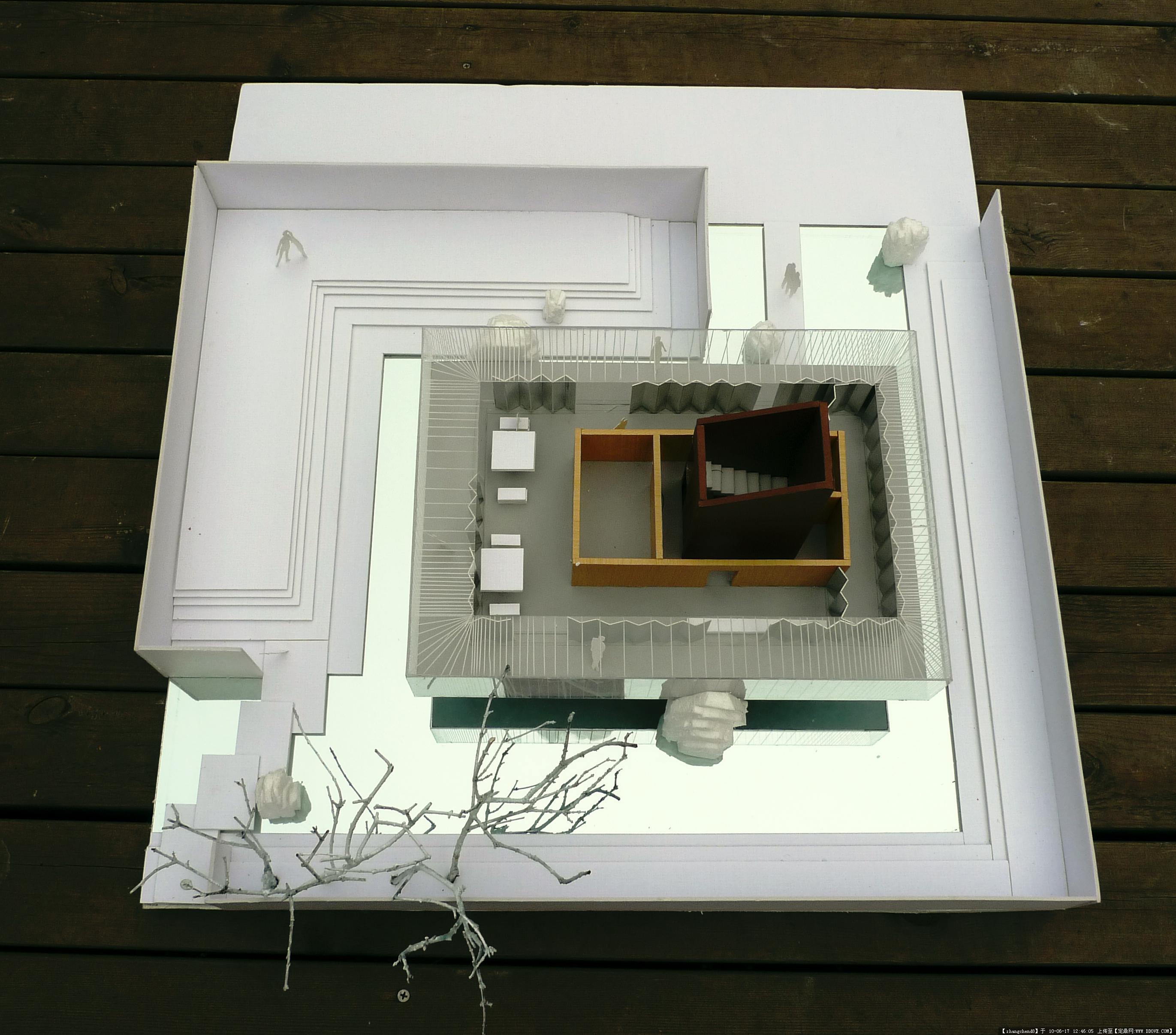 概念性建筑设计图片一组
