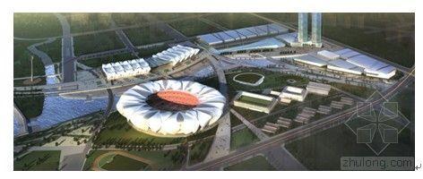 杭州奥体中心主体育场