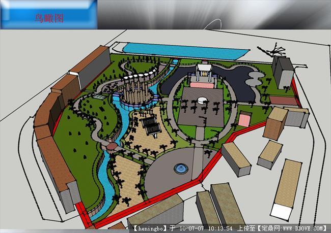 泉港镇文化广场-鸟瞰图.jpg
