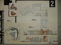 大二建筑设计设计建筑师之家作业电除雾器设计图片