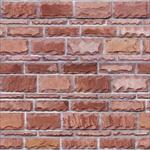 磚牆实景照片