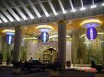 深圳某酒店景观图片